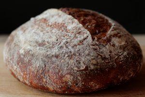 Dulse kovászos kenyér