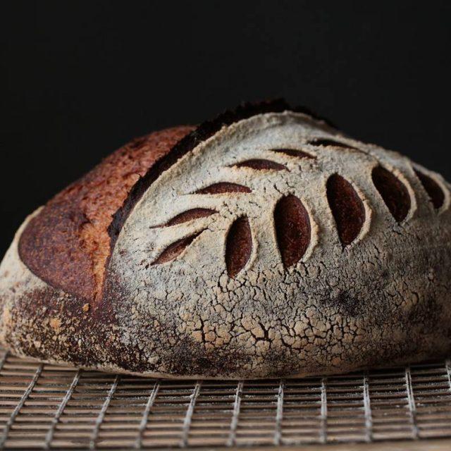 sourdough sourdoughbread kovaszoskenyer homemade bbga breadbosses bread wildyeast termeszetes kovaszoshellip