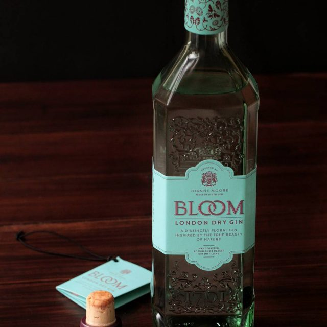 Todays choice! Love it  gin ginlove instadrink todaysdrink bloomhellip
