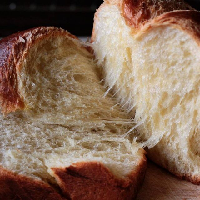 Nothing more satisfying than the freshly baked Sourdough Brioche Nanterrehellip