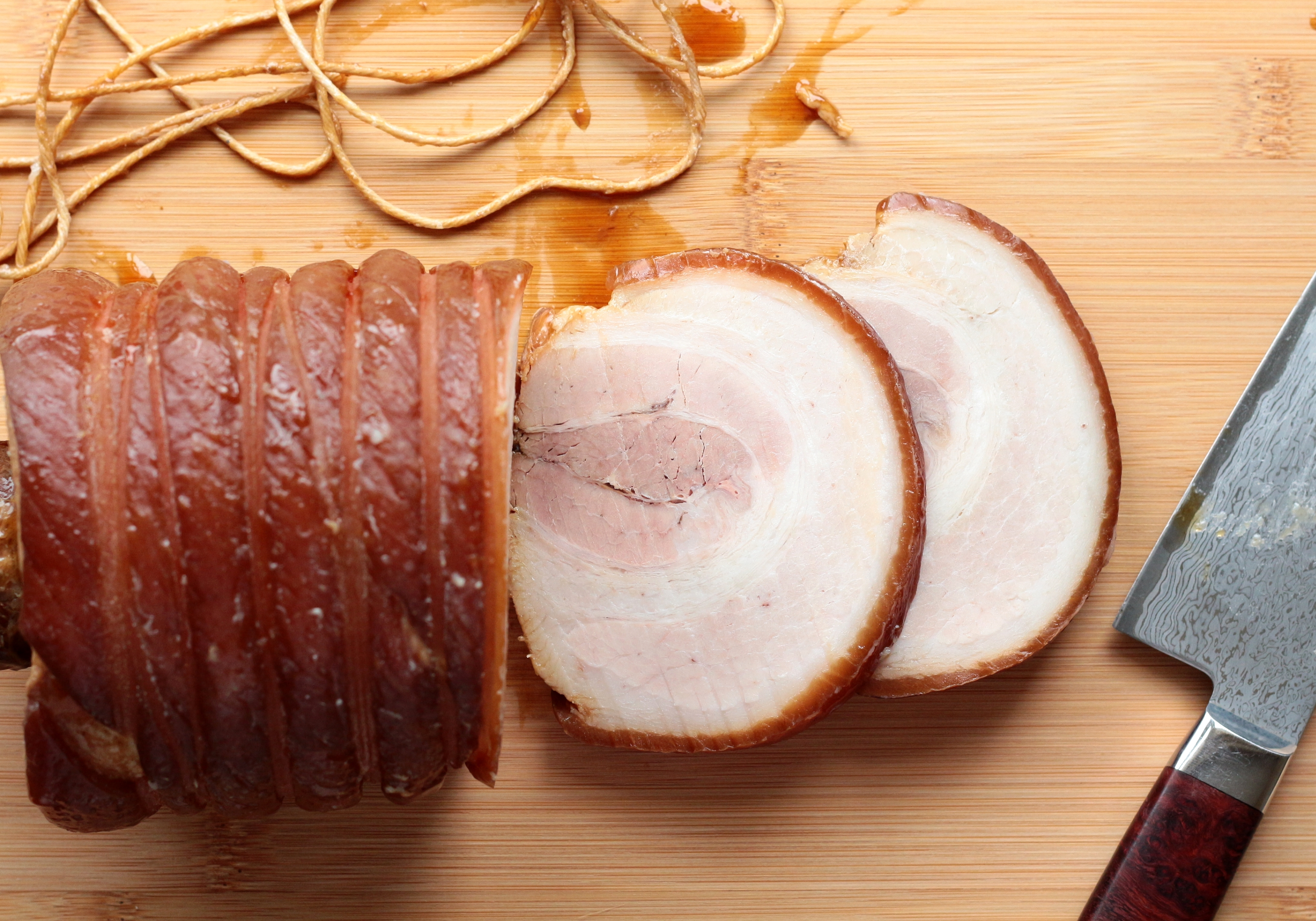 chashu pork